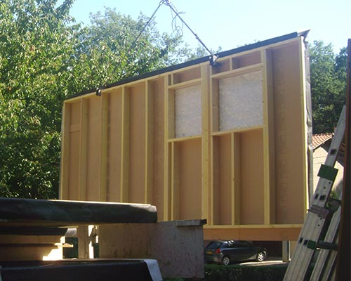 construction bois albi
